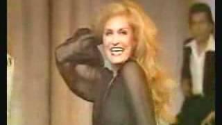 Dalida -  Laissez moi danser Version 1995.avi