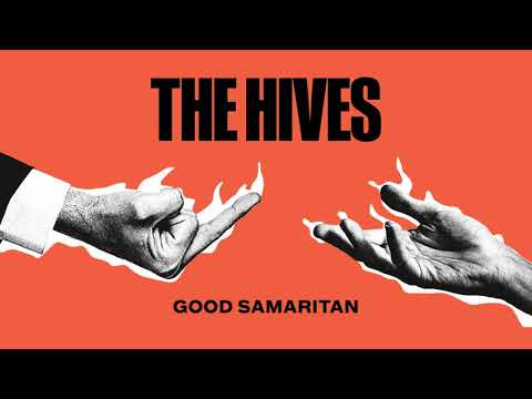 "The Hives - New Song ""Good Samaritan"""