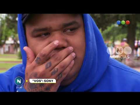 #Vos: la historia de Sony - Telefe Noticias