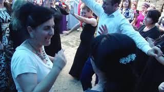 За невестой)) Свадьба в Дагестане