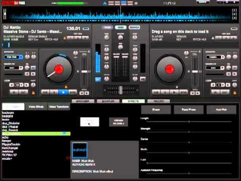 Free Download Virtual DJ Mix
