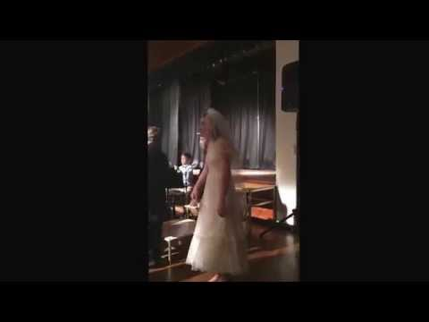 KCS Musical - Calamity Jane - Finale