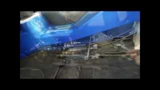 recaro sportster CS bleu gris dans Clio V6