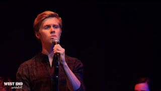 Wishing You Were Somehow Here Again - Rob Houchen - West End Switched Off