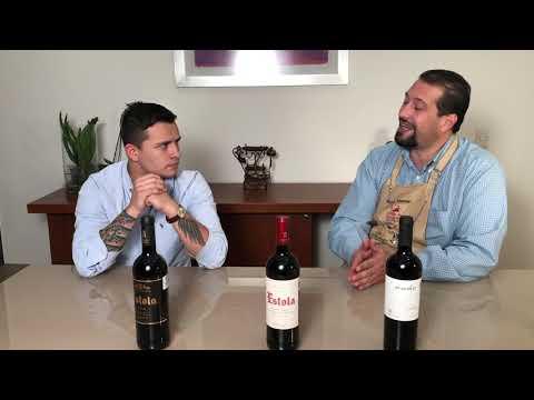 Diferentes Tipos De Uvas Y Vinos- Las Reglas Del Vino.