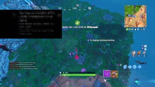 how to get girl in fortnite