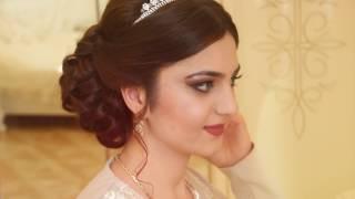 Чеченская Свадьба 2017г  Очень красивая Невеста