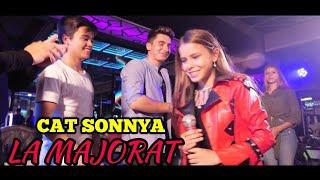 CAT SONNYA - LA MAJORAT Official Video