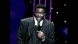"Bernie Mac ""You Can't Blackmail Me"" Kings of Comedy Tour"
