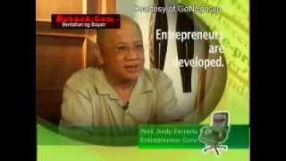 Entrepreneur Salary Philippines