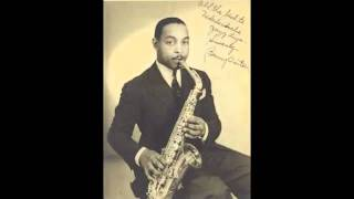 Benny Carter with Kai Ewans and his orchestra - Blue Interlude - 1936