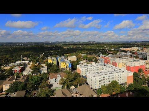 West Campus Austin - Neighborhood Virtual Tour