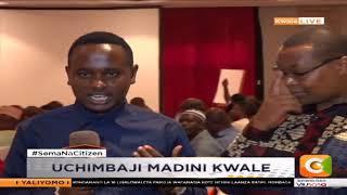 Kamati nne kuzinduliwa kushughulikia fidia za uchimbaji madini Kwale