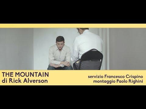 THE MOUNTAIN Di Rick Alverson