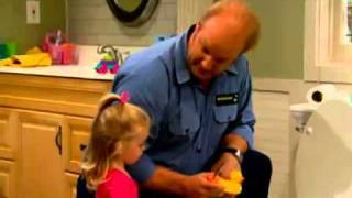 Let's Potty   New Minibyte   Good Luck Charlie   Disney Channel Official 2 Channel