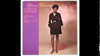 Dionne Warwick – I'll Never Fall In Love Again [Full Album]