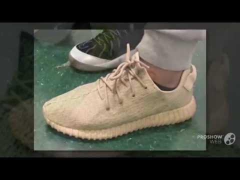 Модные кроссовки Adidas Yeezy boost 350 из Китая. Купить кроссовки .