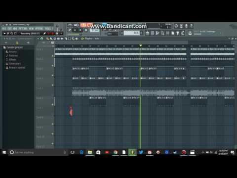 Losin' Control- Russ FLP Remake FL Studio (FREE FLP DOWNLOAD)