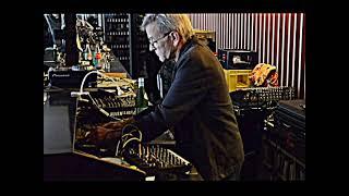 """Dieter Moebius - Open Source Festival - Symposium """"Transphone"""""""