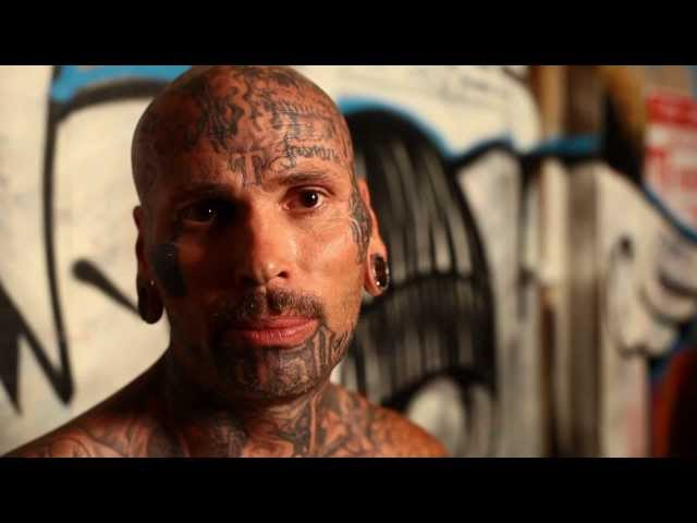 Episode 1 - Trigger, shot by Estevan Oriol - TATTOO STORIES