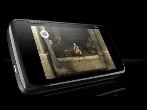 Nokia N900 jetzt bei Sunrise