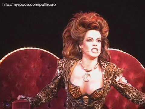 "Patti Russo - ""Killer Queen"" (We Will Rock You)"