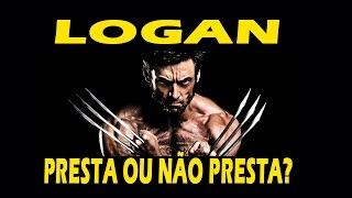 Bora Falar # Comentário rápido sobre o filme Logan