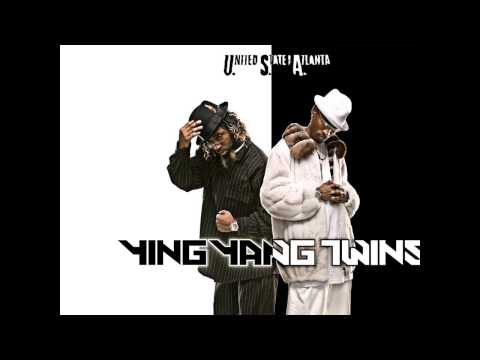 Ying Yang Twins - Wait (Bass Boosted)