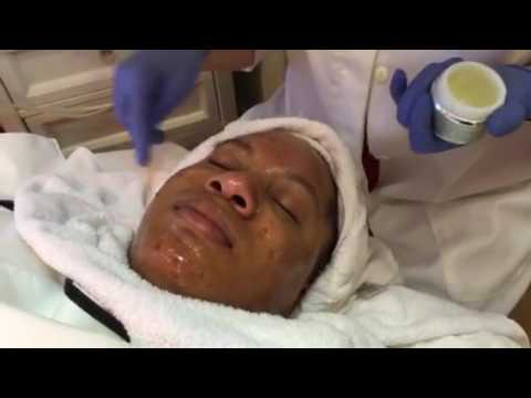 Ozone Therapy & O2 Facial Treatment (Bay Harbor Island) Pt. 6