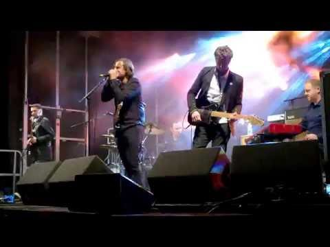 Starsailor - Good Souls Feat. Richard McNamara From Embrace Live At Secret Festival 2016