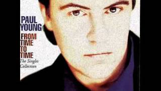 Paul Young- Love will Tears Apart (Original Cover)