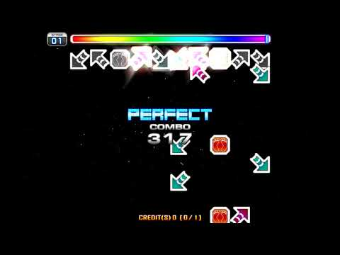PUMP IT UP PRIME - QUEST ZONE - FAEP 2-2 STEP 4 (BOSS) - END