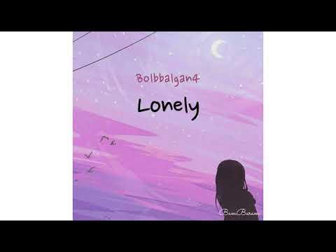 Bolbbalgan4 - Lonely [Sub Indo]