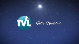 Saludo Navideño Televisión Legislativa