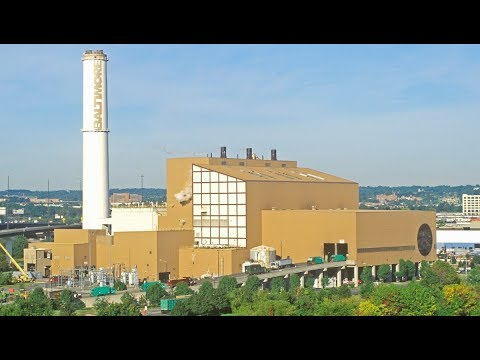 Lawmakers and Advocates Call for Lowering Toxic Emissions from Local Incinerator