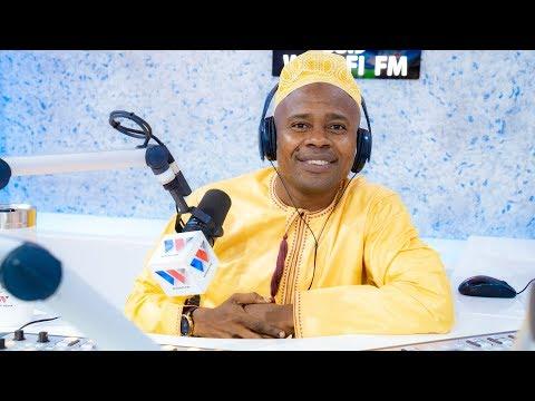 #LIVE: SPORTS ARENA NDANI YA 88.9 WASAFI FM - MARCH 20, 2020
