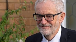 Jeremy Corbyn refuses to take responsibility for 2019 General Election disaster