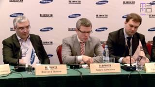 Будущее российского IT-образования: новые форматы обучения, 09.12.2014