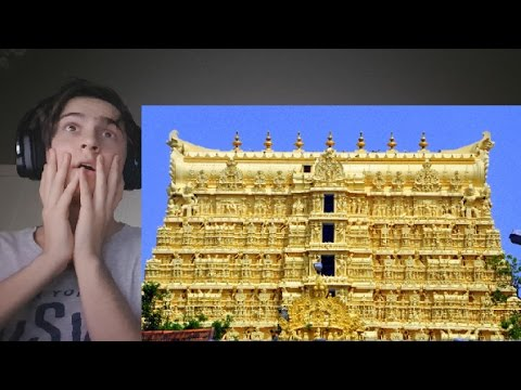 Top 10 Richest Temples in India (The World)