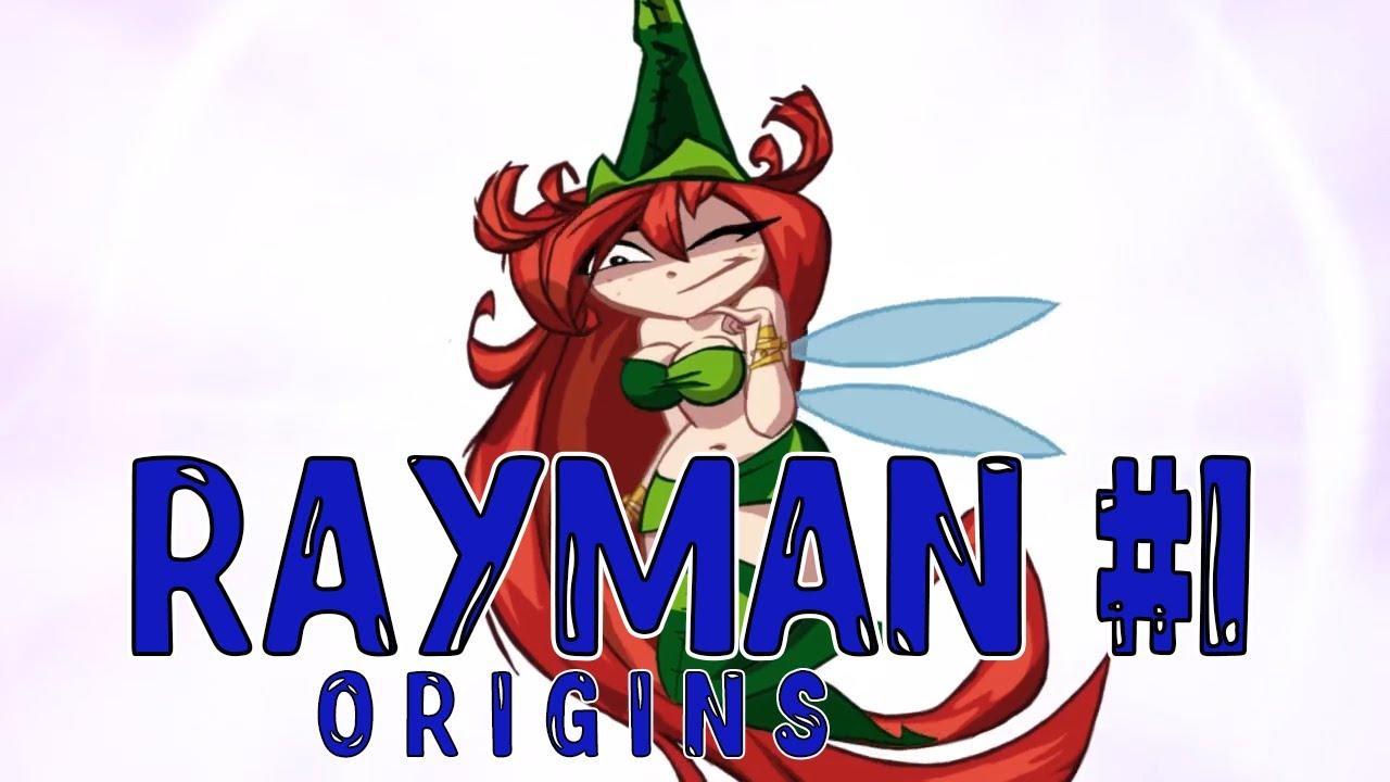 Рейман и феи