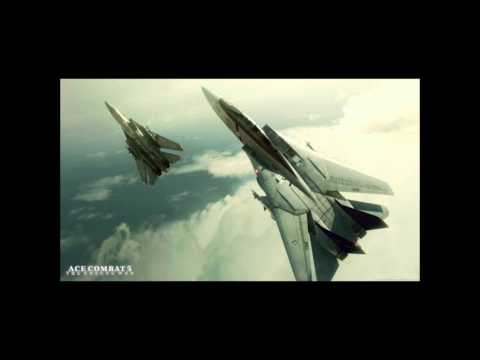 Puddle of Mudd - Blurry (An Ace Combat 5: The Unsung War Soundtrack) [HQ]