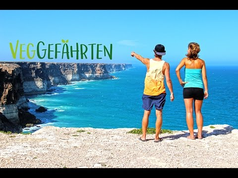 veggefährten - vegane reise doku - travel the world and go vegan documentary