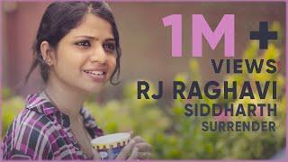 Drizzle   2K17 Tamizh Short Film   Mirchi Raghvi   Siddarth   Dir-Surendar
