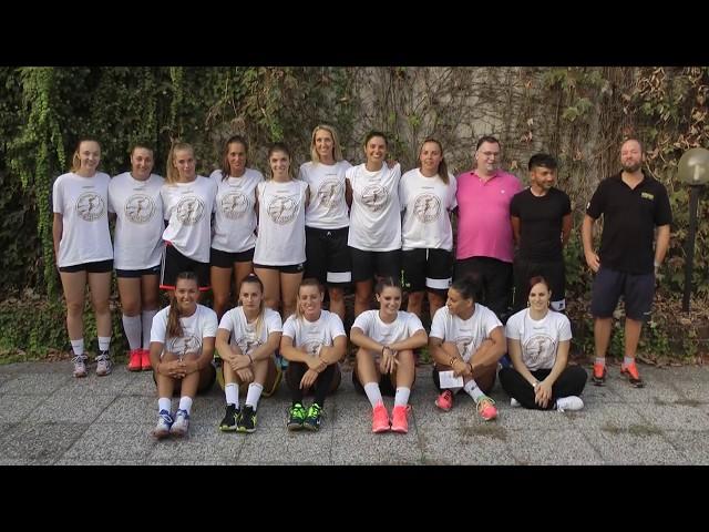 Inzio stagione sportiva 2017/2018: la foto di gruppo