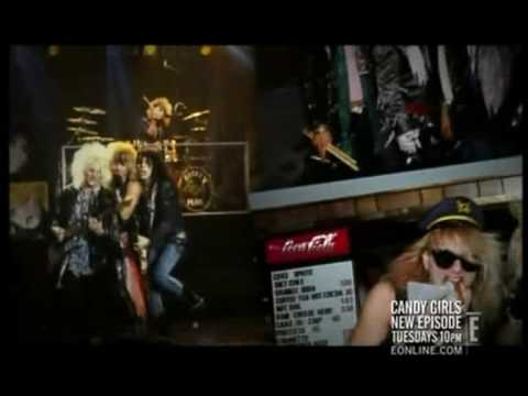 Bret Michaels - Stay With Me