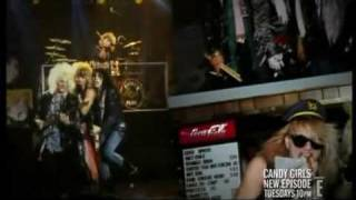 Watch Bret Michaels Stay With Me Song video