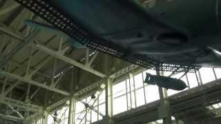 Douglas SBD Dauntless (Dive Bomber) Pacific Aviation Museum Pearl Harbor
