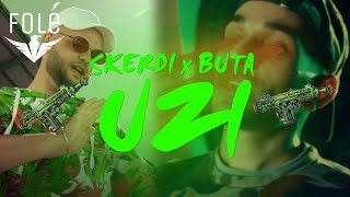 Скачать SKERDI X BUTA UZI Official Video
