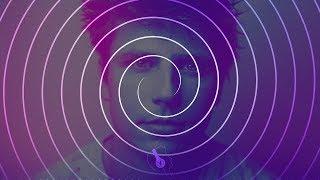 Visuel hypnotique 002