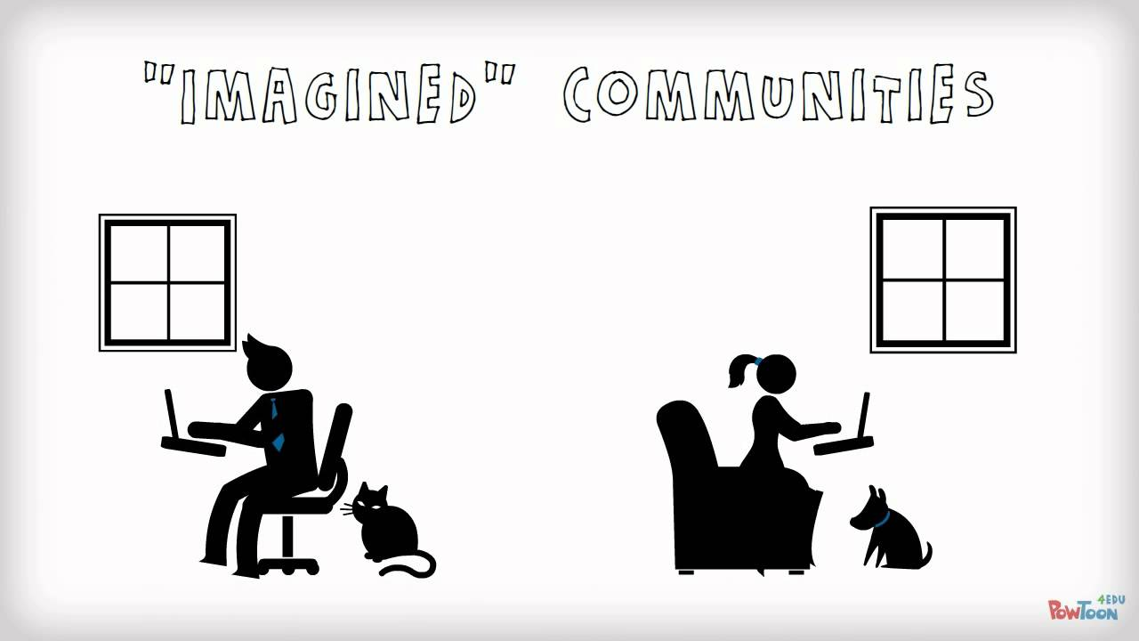 imagined communities About imagined communities the world-famous work on the origins and development of nationalism the full magnitude of benedict anderson's intellectual achievement is still being appreciated and debated.